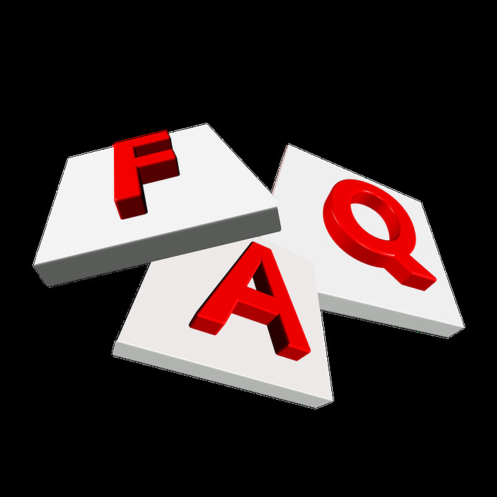 Money Show FAQs