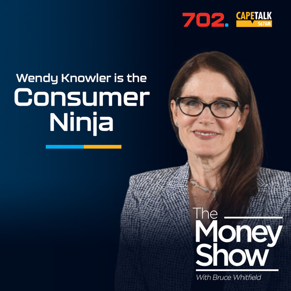 Consumer Focus with Wendy Knowler