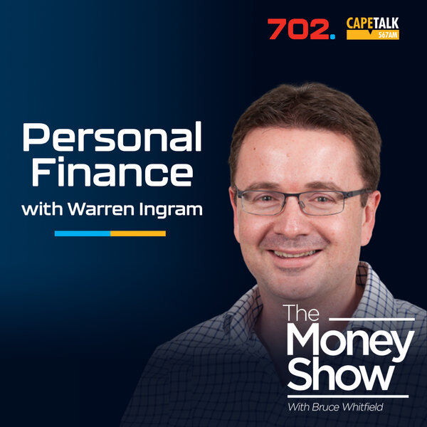 Personal Finance with Warren Ingram