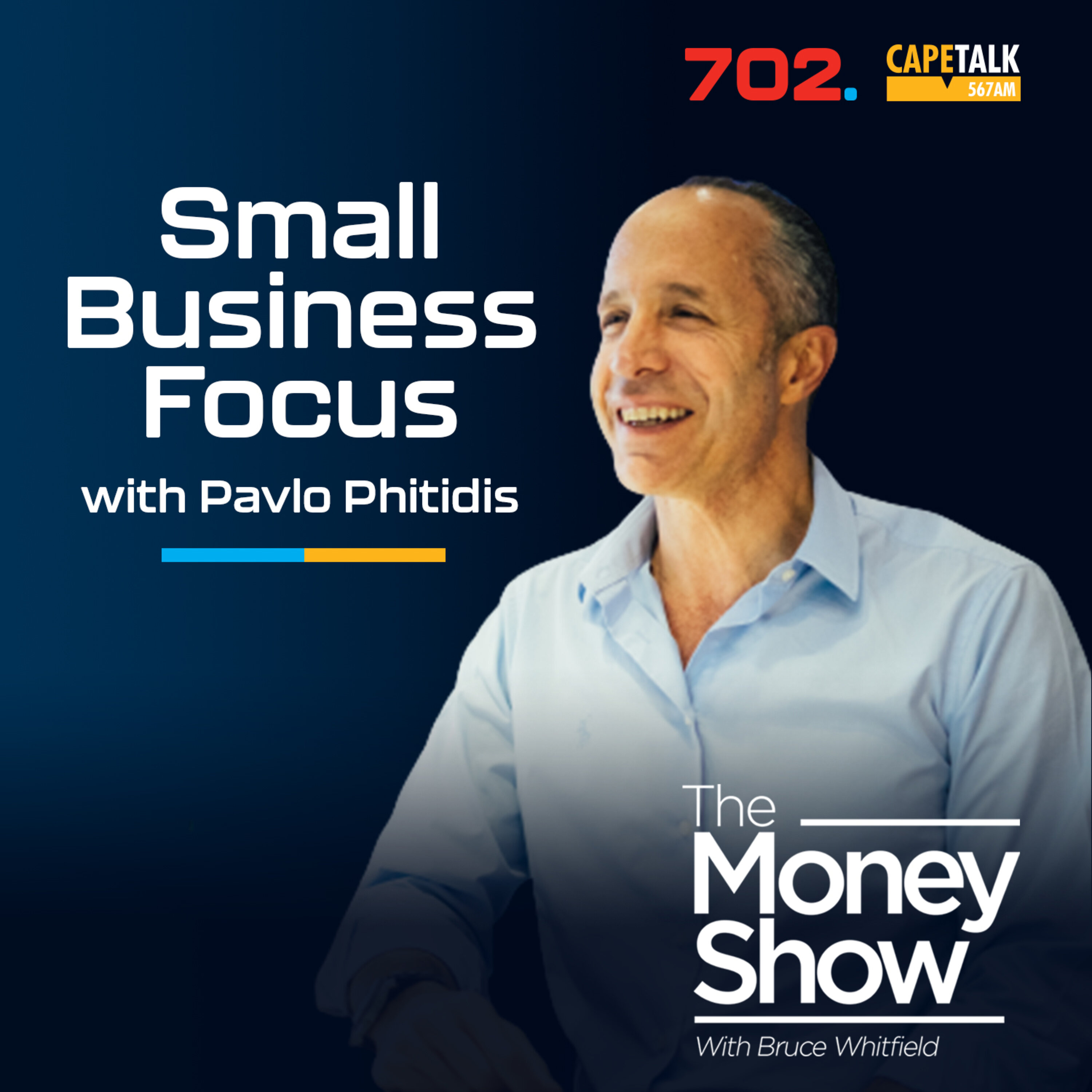 Small Business Focus by Primedia Broadcasting on Apple Podcasts