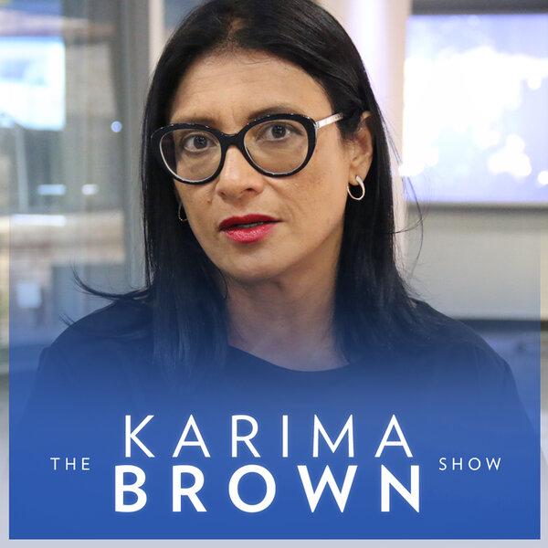 The Karima Brown Show