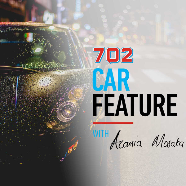 Aza's Car Feature