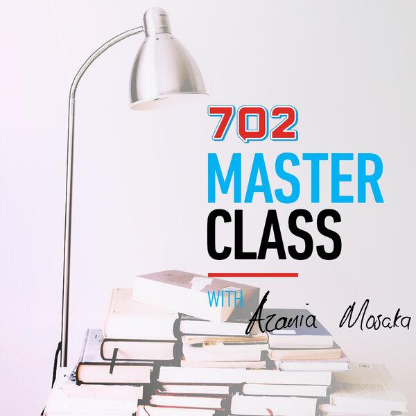 Aza's Masterclass