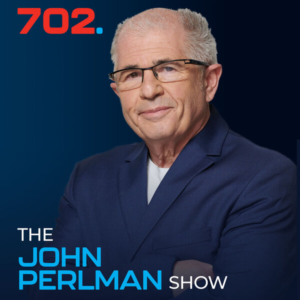 Afternoon Drive with John Perlman