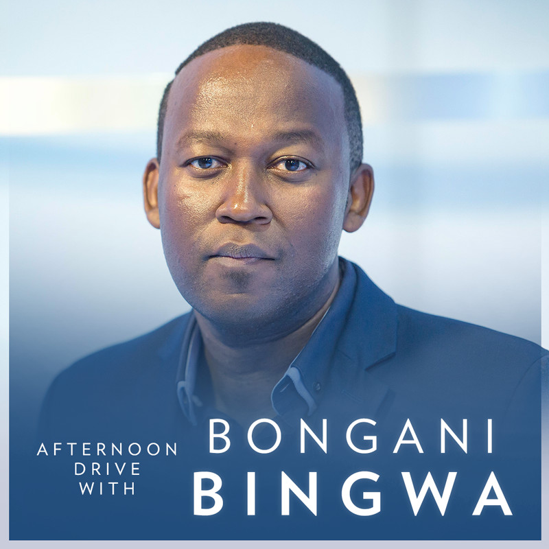The Best of Afternoon Drive with Bongani Bingwa