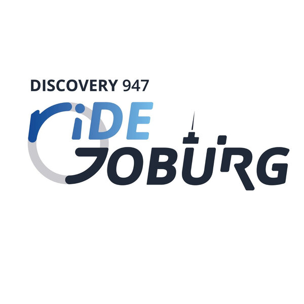 The Discovery 947 Ride Joburg podcast