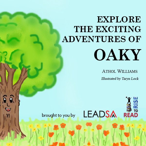 Explore The Exciting Adventures of Oaky