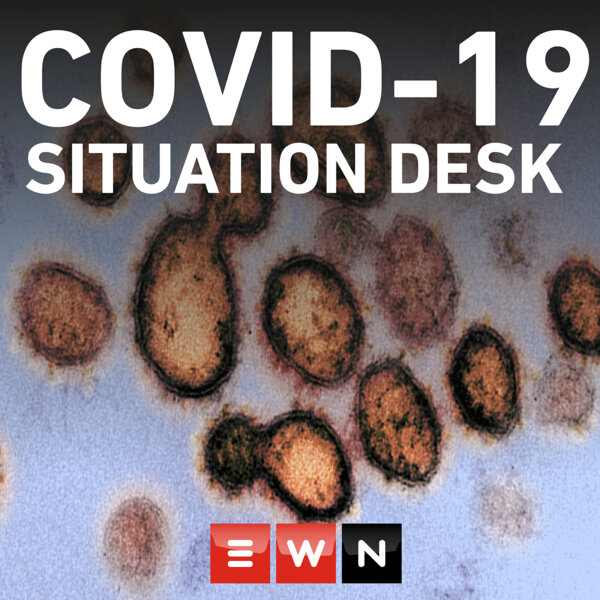 COVID-19 Situation Desk