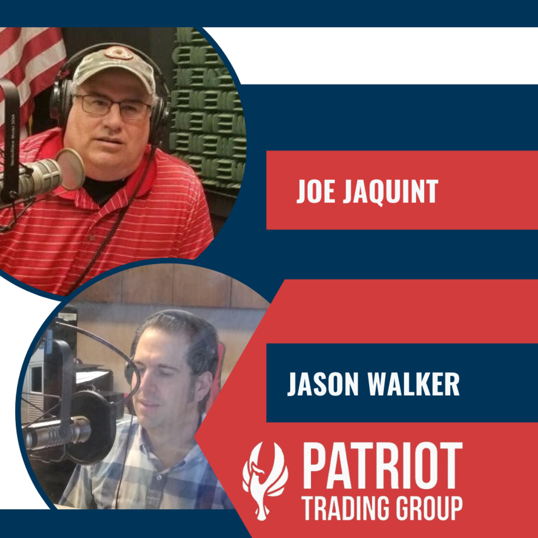 Patriot Radio News Hour