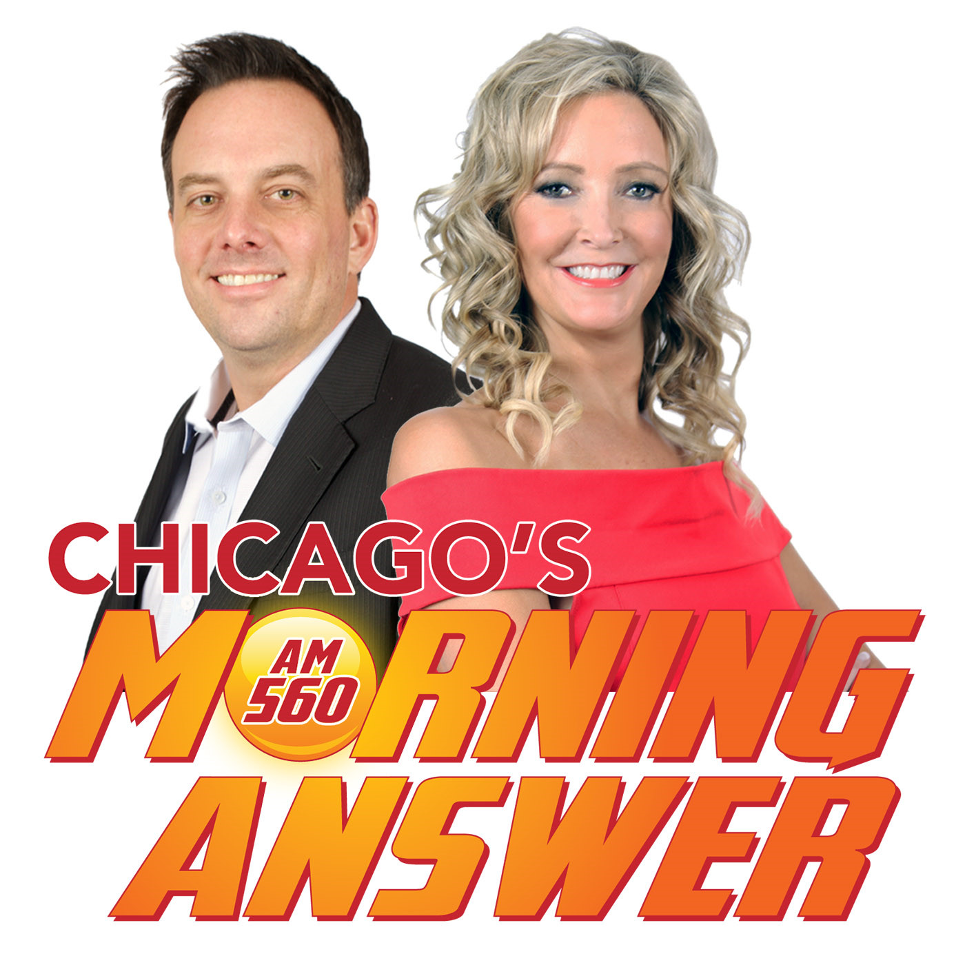 Chicago's Morning Answer with Dan Proft & Amy Jacobson