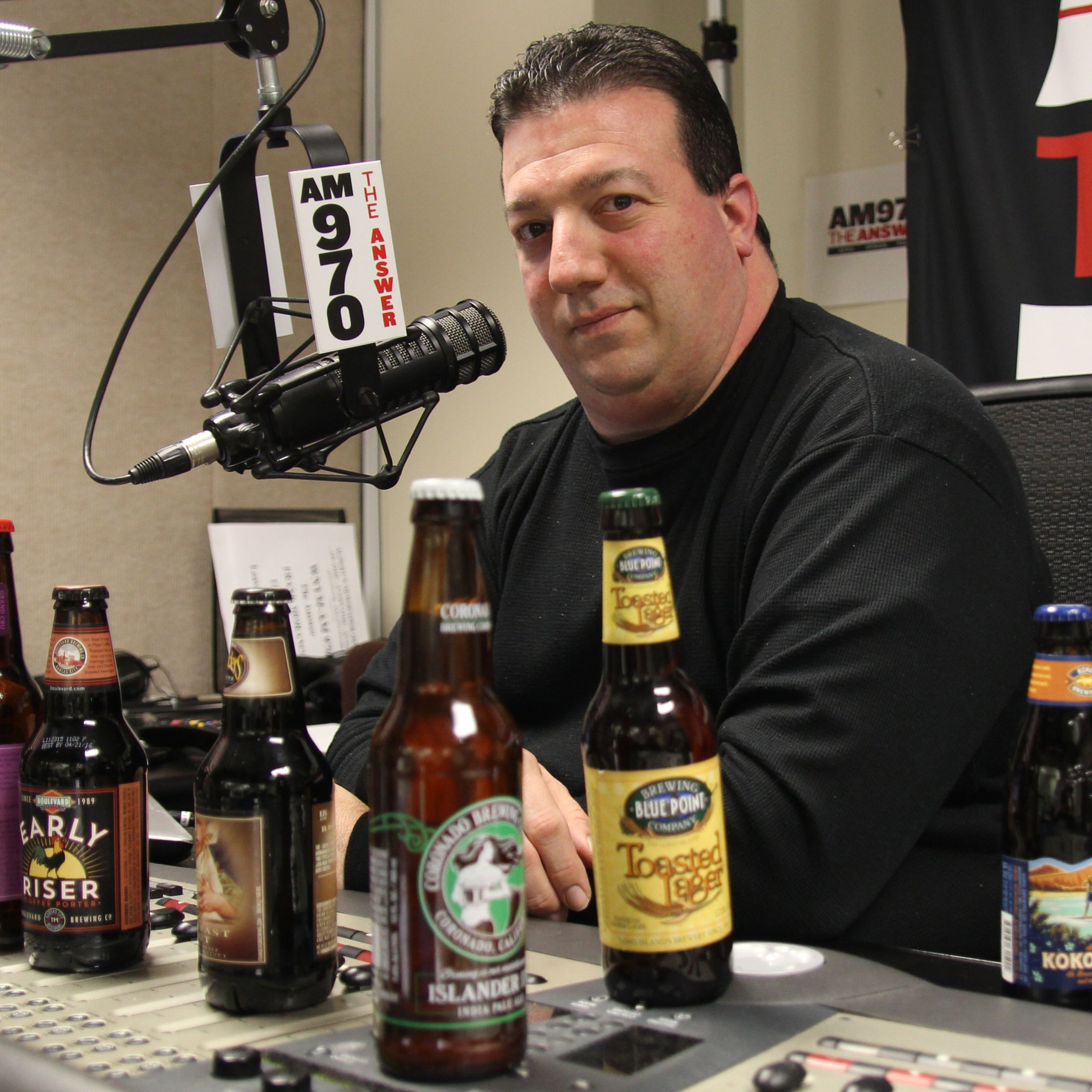 AG Craft Beer Cast 12-23-19 Best of Andy Aledort and Alan Paul