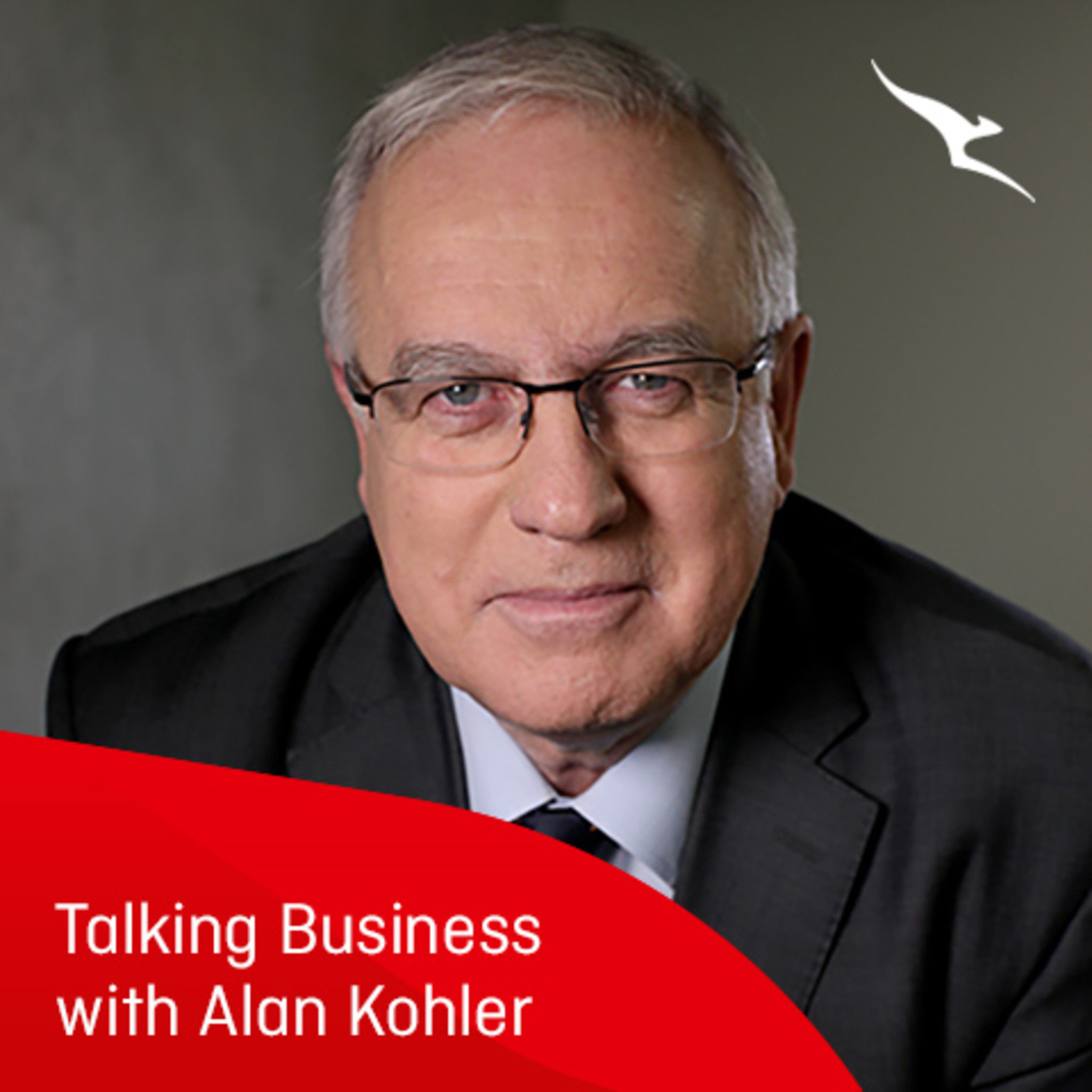 7b9a59fa00 Talking Business with Alan Kohler by Qantas on Apple Podcasts