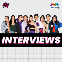 987 Interviews