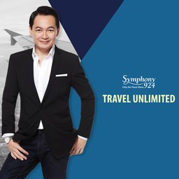 Travel Unlimited Podcast