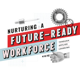 SIT Future-Ready Workforce Podcast