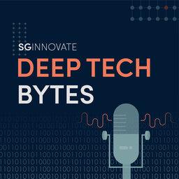 Deep Tech Bytes