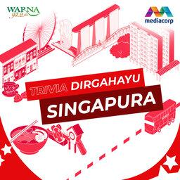 Warna 942 Trivia Dirgahayu Singapura