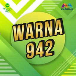 WARNA 942 Podcast