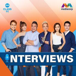 Class95 Interviews