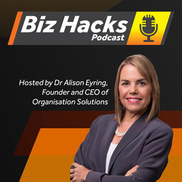 Biz Hacks Podcast