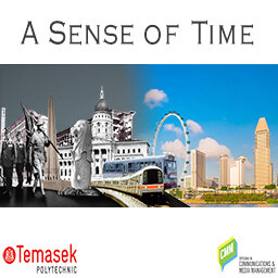 SG Bicentennial – A Sense of Time Podcast