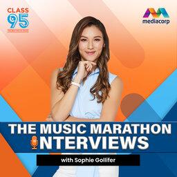 The Music Marathon Interviews