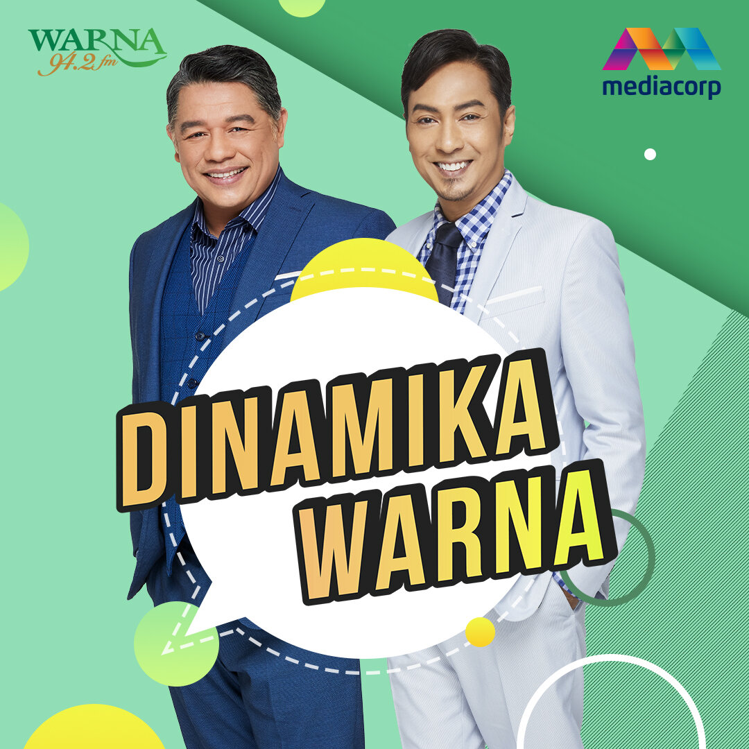 Dinamika Warna Podcast