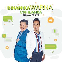 Dinamika Warna: CPF & Anda Podcast