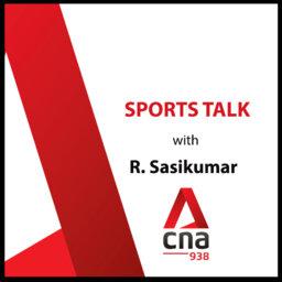 Sports Talk Podcast