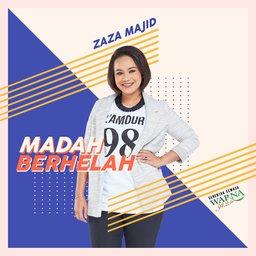 Madah Berhelah Podcast