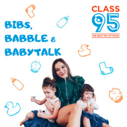 Bibs, Babble & Babytalk Podcast