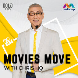 Movies Move with Chris Ho Podcast