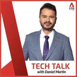 Tech Talk Podcast