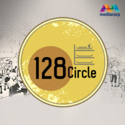 128 Circle Podcast