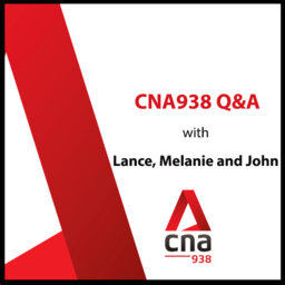 CNA938 Q&A Podcast