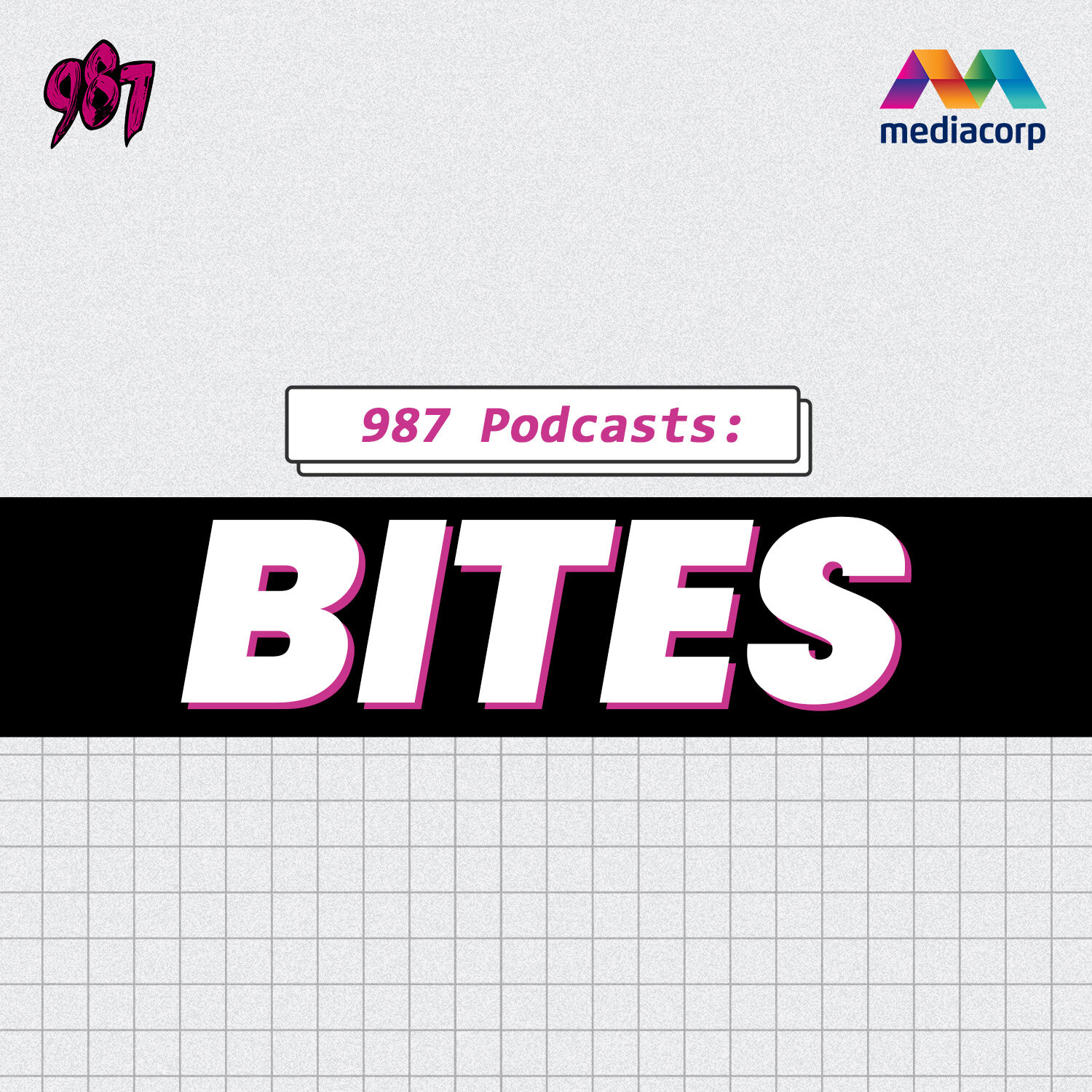 987 Bites Podcast