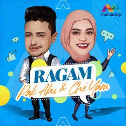 RAGAM PAK ABU & CHE' YAM Podcast