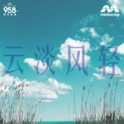 958 云淡风轻 Podcast