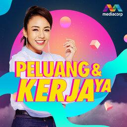 Peluang & KERJAya Podcast