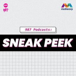 987 Sneak Peek