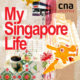 My Singapore Life Podcast