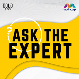 GOLD 905 - ASK THE EXPERT Podcast