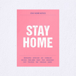 Stay Home Podcast