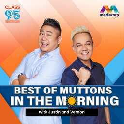 Best of: The Muttons (Weekly) Podcast