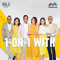 GOLD 905 1-ON-1