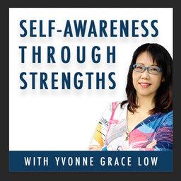 Self-Awareness Through Strengths Podcast