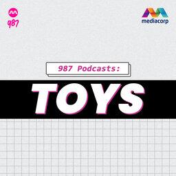 987 Toys