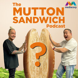 The Mutton Sandwich Podcast
