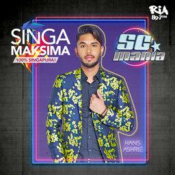 SINGA MAKSIMA x SG MANIA Podcast