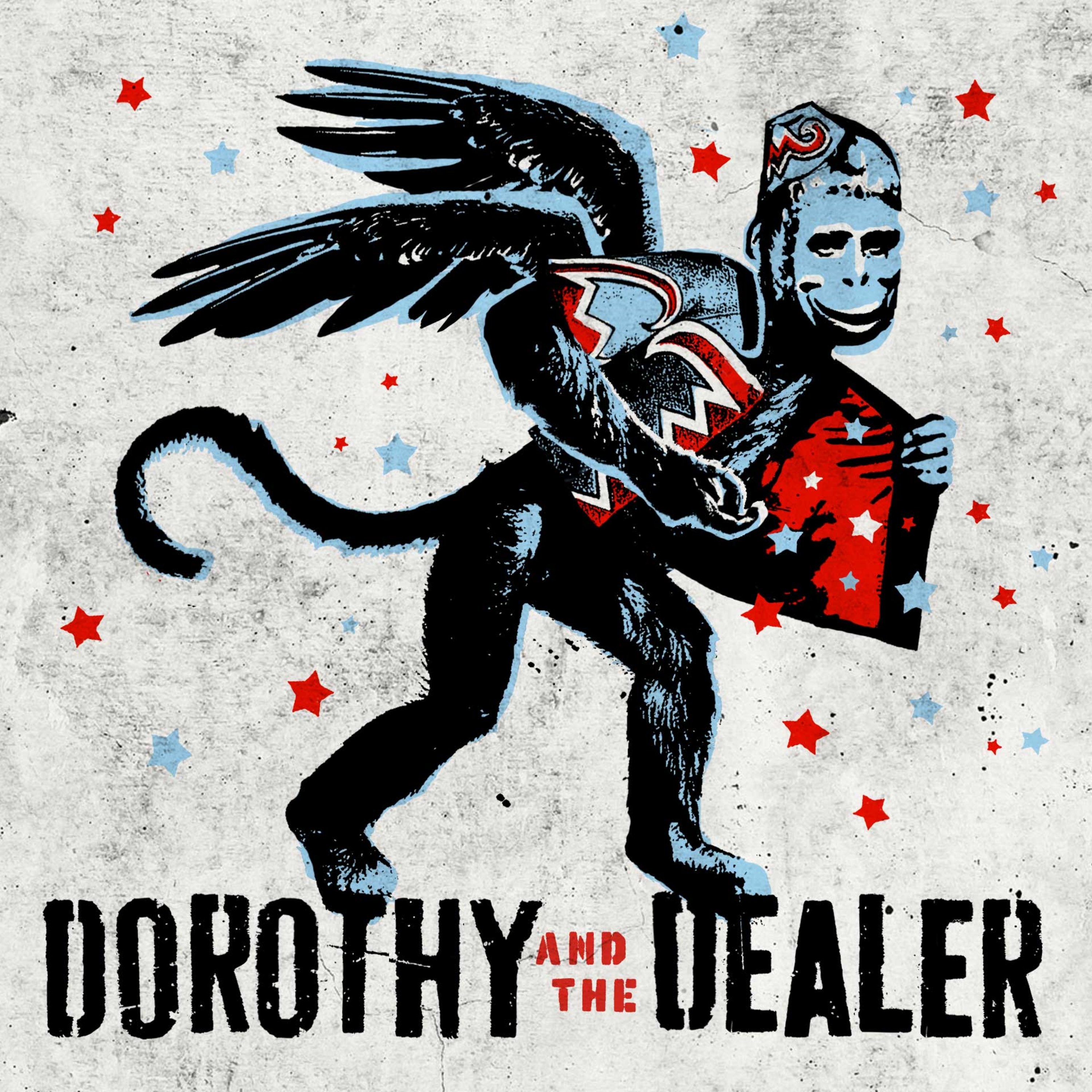 Dorothy and the Dealer Podcast